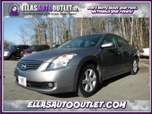2009 Nissan Altima for sale in Thornburg, VA