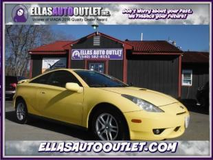 2004 Toyota Celica for sale in Thornburg, VA