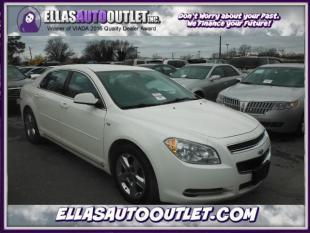 2008 Chevrolet Malibu for sale in Thornburg, VA