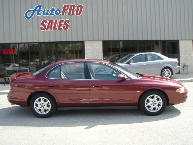 2002 OLDSMOBILE INTRIGUE GL SEDAN wine 12805 per month unbelievable to think you can purchase a