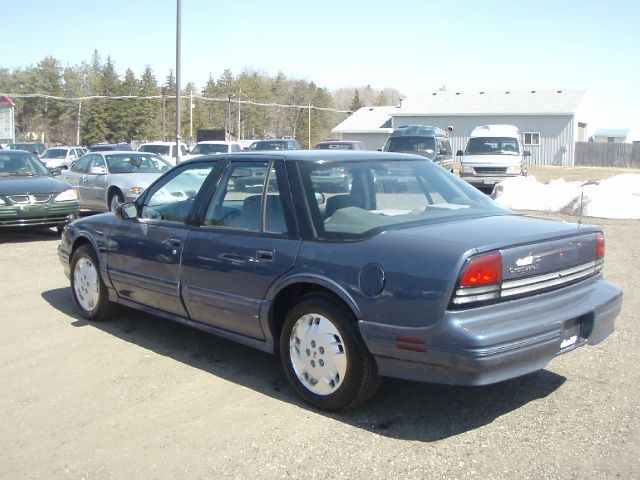 1996 OLDSMOBILE CUTLASS SUPREME SERIES III SEDAN blue super clean local trade  very nicely equipp