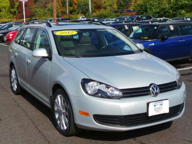 2012 Volkswagen Jetta for sale in Westborough MA