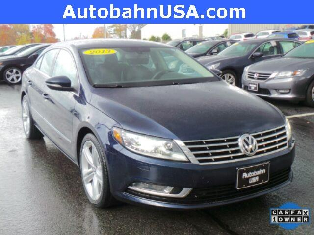 2013 Volkswagen CC for sale in Westborough MA