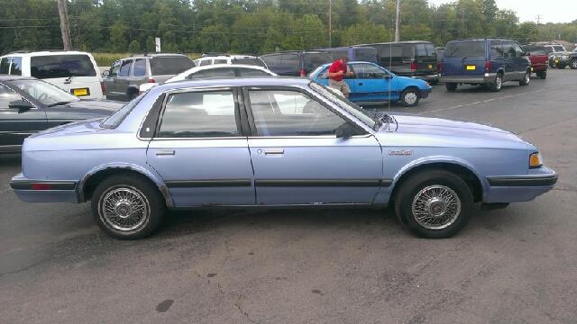 1992 Oldsmobile Cutlass Ciera