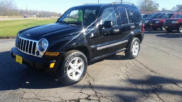 2007 jeep liberty limited 4dr suv 4wd in menasha wi sunshine auto sales. Black Bedroom Furniture Sets. Home Design Ideas