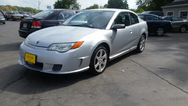 2004 Saturn Ion Red Line 4dr Supercharged Coupe In Menasha