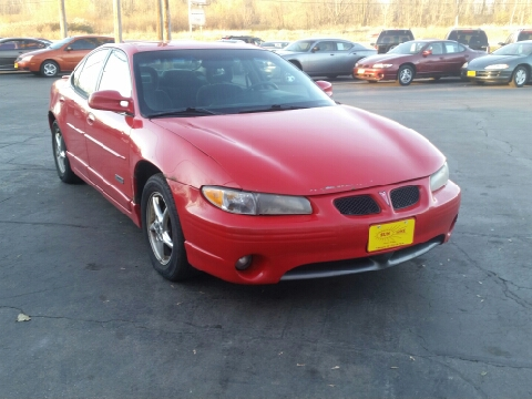 1999 Pontiac Grand Prix for sale in Menasha, WI