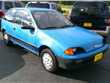 1991 Geo Metro for sale in MENASHA WI