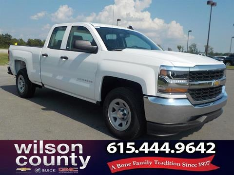 2017 Chevrolet Silverado 1500 for sale in Lebanon, TN