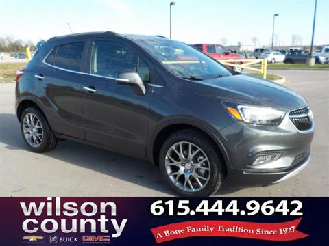 2017 Buick Encore for sale in Lebanon, TN