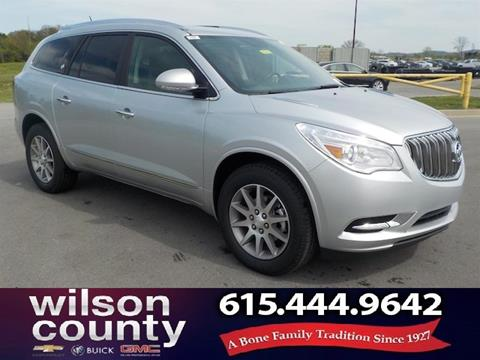 2017 Buick Enclave for sale in Lebanon, TN