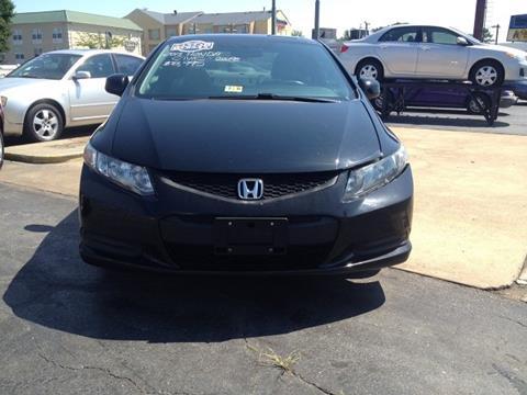 2013 Honda Civic for sale in Chester, VA