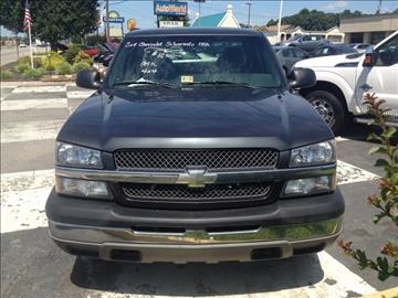 2004 Chevrolet Silverado 1500 for sale in Chester, VA