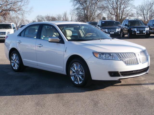 2012 Lincoln MKZ for sale in Union City TN