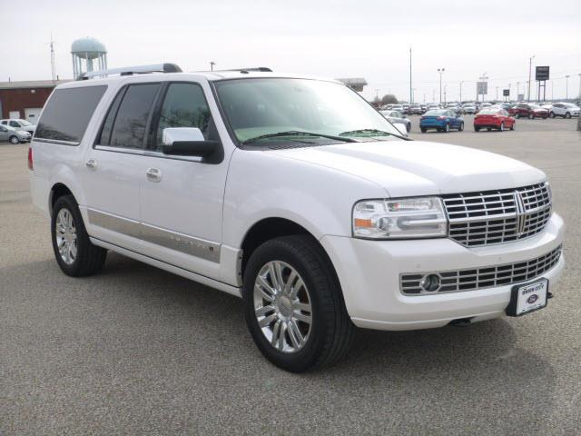 2010 Lincoln Navigator L for sale in Union City TN