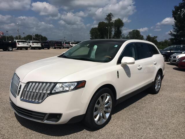 2010 Lincoln MKT for sale in Union City TN