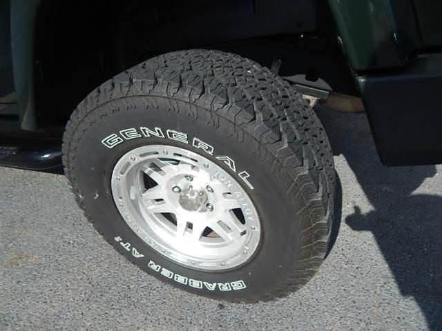 2010 Jeep Wrangler Unlimited 4x4 Rubicon 4dr SUV - Jonesboro AR