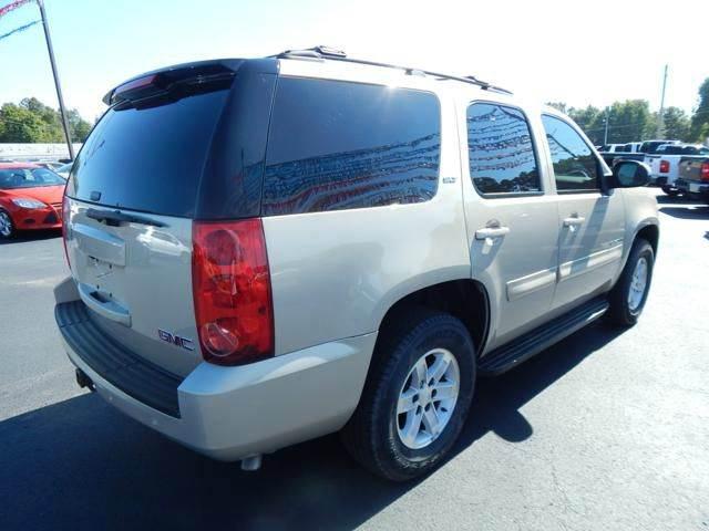 2008 GMC Yukon SLE 4x2 2 4dr SUV - Jonesboro AR