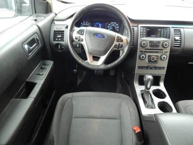 2014 Ford Flex SE 4dr Crossover - Jonesboro AR