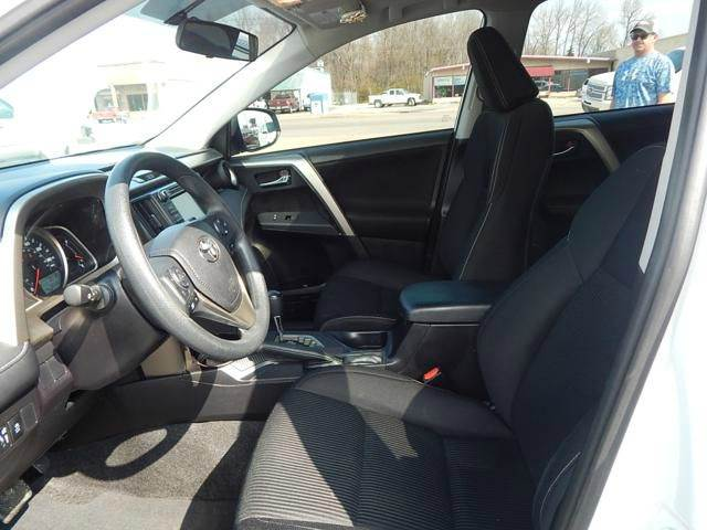 2015 Toyota RAV4 XLE 4dr SUV - Jonesboro AR