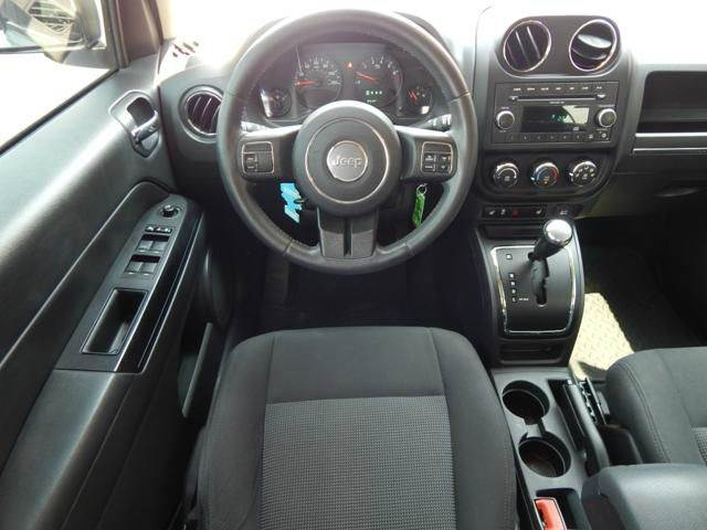 2011 Jeep Compass Latitude 4x4 4dr SUV - Jonesboro AR
