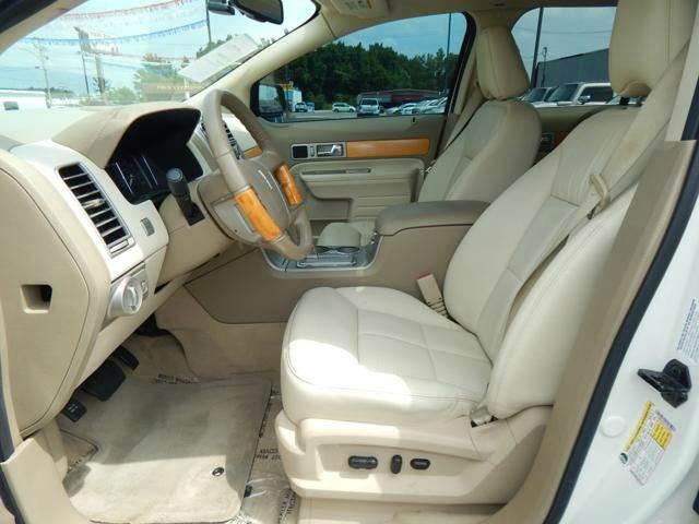2007 Lincoln MKX 4dr SUV - Jonesboro AR