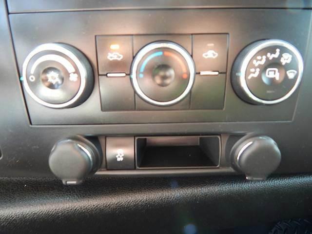 2013 Chevrolet Silverado 1500 LT 4x4 4dr Crew Cab 5.8 ft. SB - Jonesboro AR