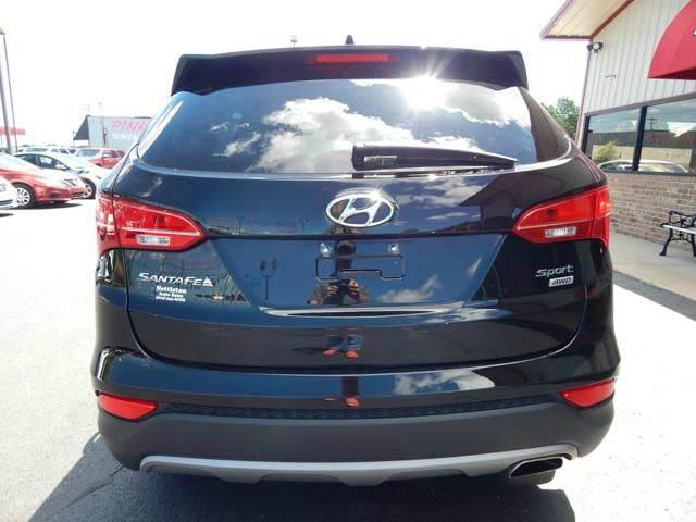 2016 Hyundai Santa Fe Sport AWD 2.4L 4dr SUV - Jonesboro AR