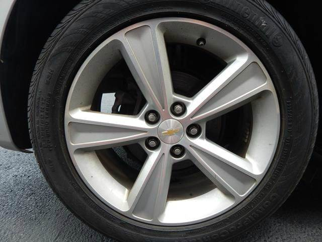 2015 Chevrolet Cruze 2LT Auto 4dr Sedan w/1SH - Jonesboro AR