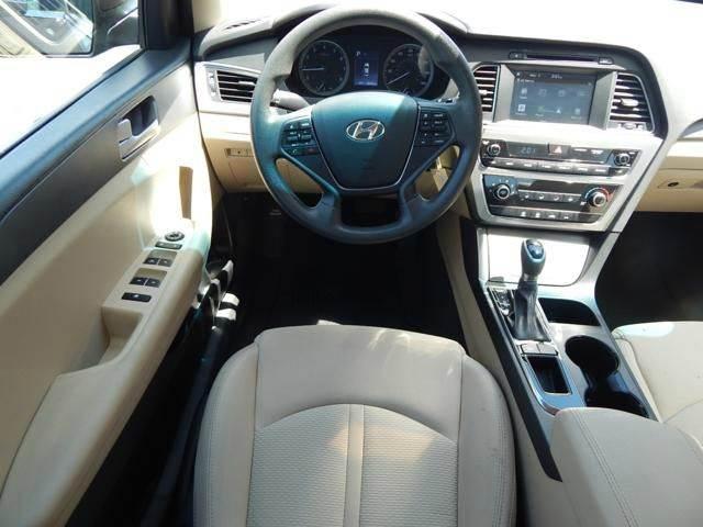2016 Hyundai Sonata SE 4dr Sedan - Jonesboro AR