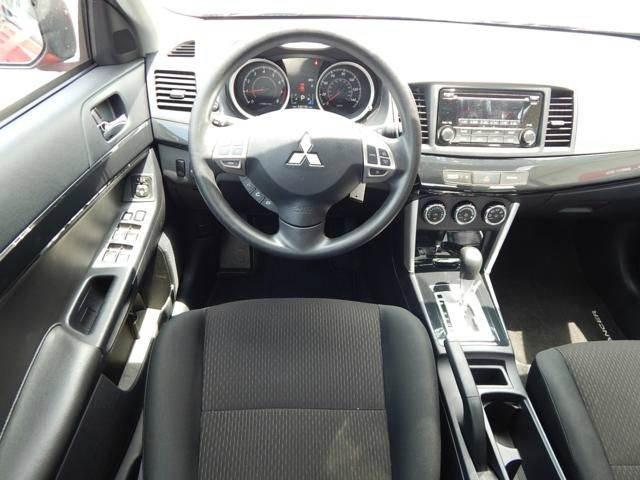 2016 Mitsubishi Lancer ES 4dr Sedan CVT - Jonesboro AR
