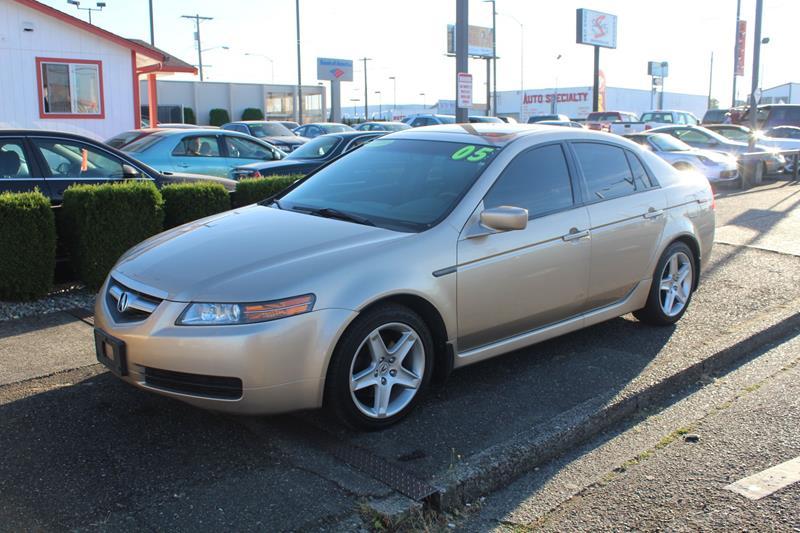 2005 Acura Tl For Sale Carsforsale Com