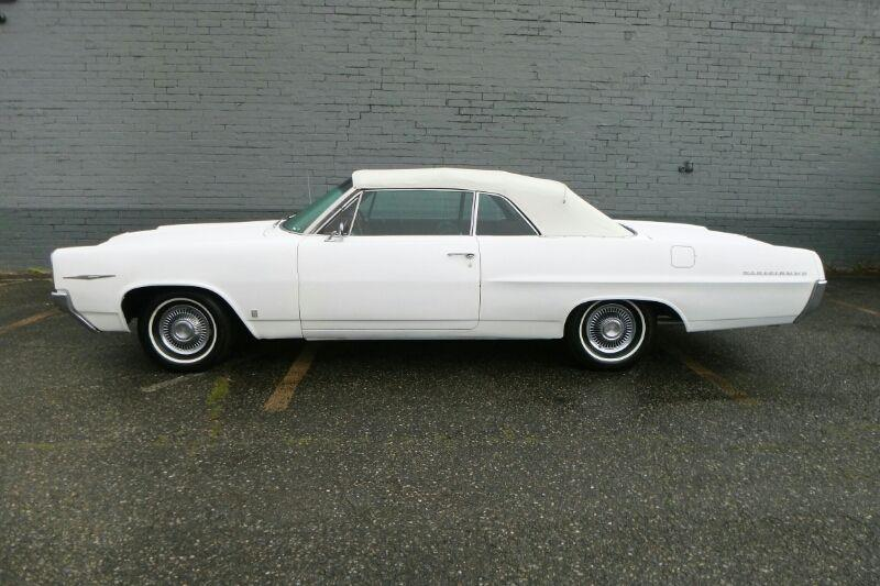 1964 Pontiac Parisienne for sale in Tacoma, WA