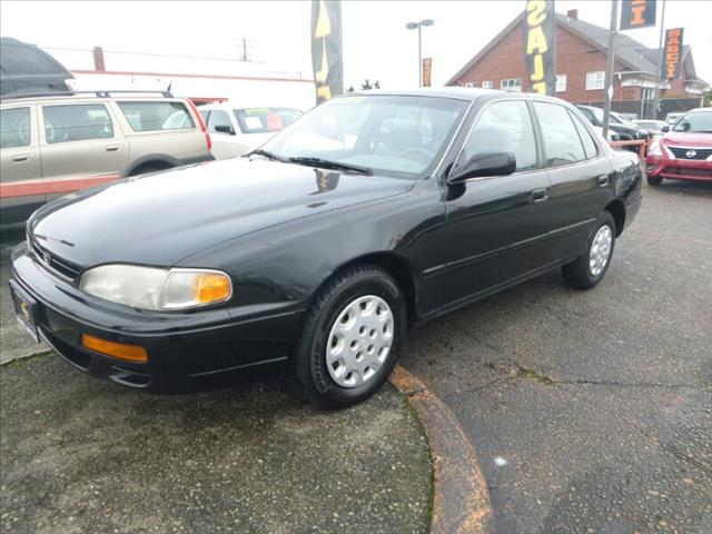 1996 Toyota Camry for sale in Tacoma WA