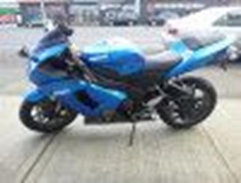 2005 Kawasaki ZX636R Ninja for sale in Tacoma, WA