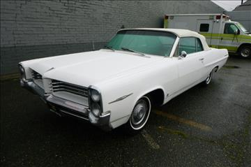 1964 Pontiac Parisienne for sale in Tacoma, WA
