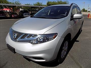 2014 Nissan Murano for sale in Tacoma, WA