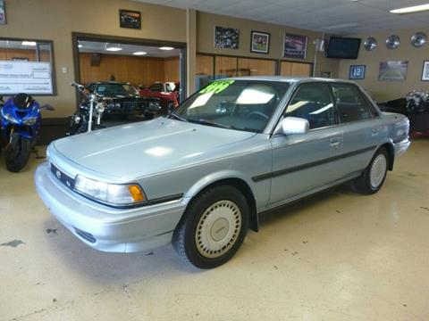 1991 Toyota Camry for sale in Tacoma, WA