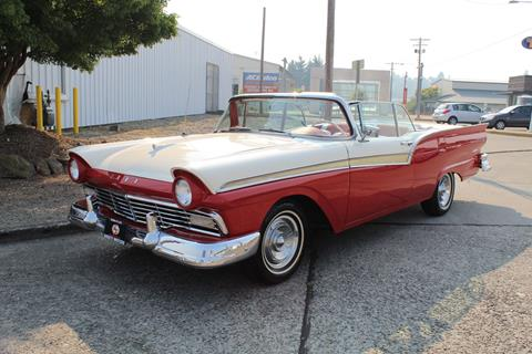 1957 Ford Fairlane 500 for sale in Tacoma, WA