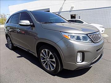 2014 Kia Sorento for sale in Tacoma, WA