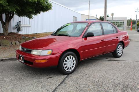 1994 Toyota Corolla for sale in Tacoma, WA