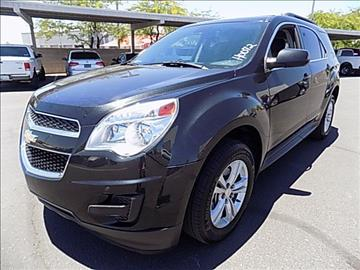 2013 Chevrolet Equinox for sale in Tacoma, WA