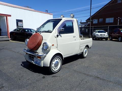 1996 Daihatsu Midget for sale in Tacoma, WA