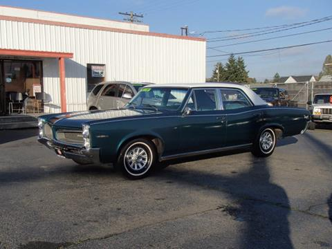 1966 Pontiac Tempest for sale in Tacoma, WA