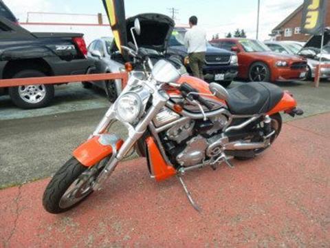 2006 Harley-Davidson V-ROD (VRSCR) for sale in Tacoma, WA