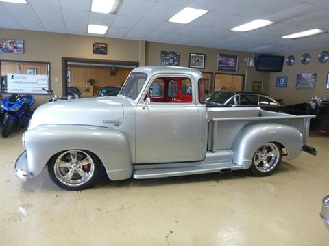 Chevrolet 3100 for sale for Marshall motors brooksville fl