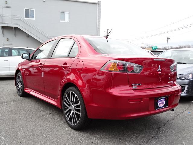 2017 Mitsubishi Lancer  - South Attleboro MA