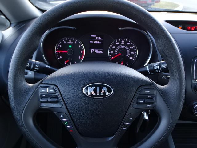 2014 Kia Forte  - South Attleboro MA