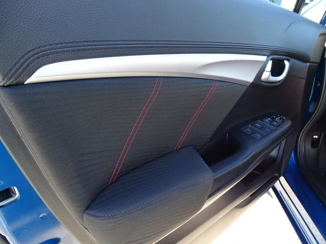 2015 Honda Civic Si 4dr Sedan - South Attleboro MA
