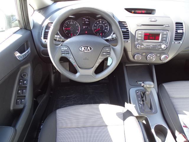 2016 Kia Forte5 LX 4dr Hatchback - South Attleboro MA